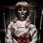 Annabelle Doll Mystery site