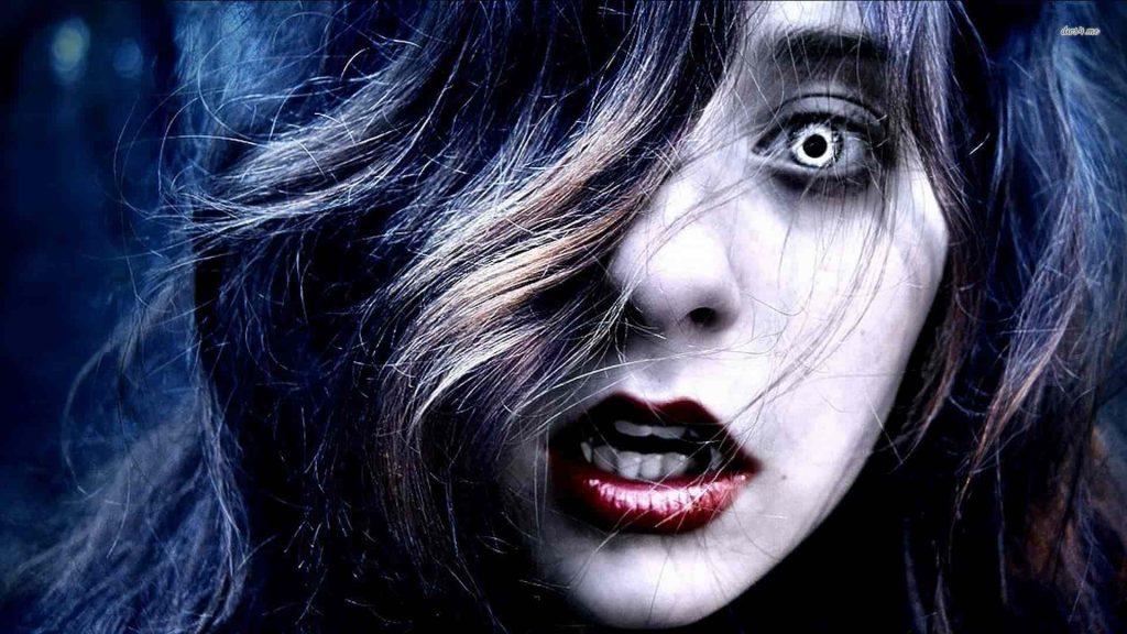 Mystery Vampire