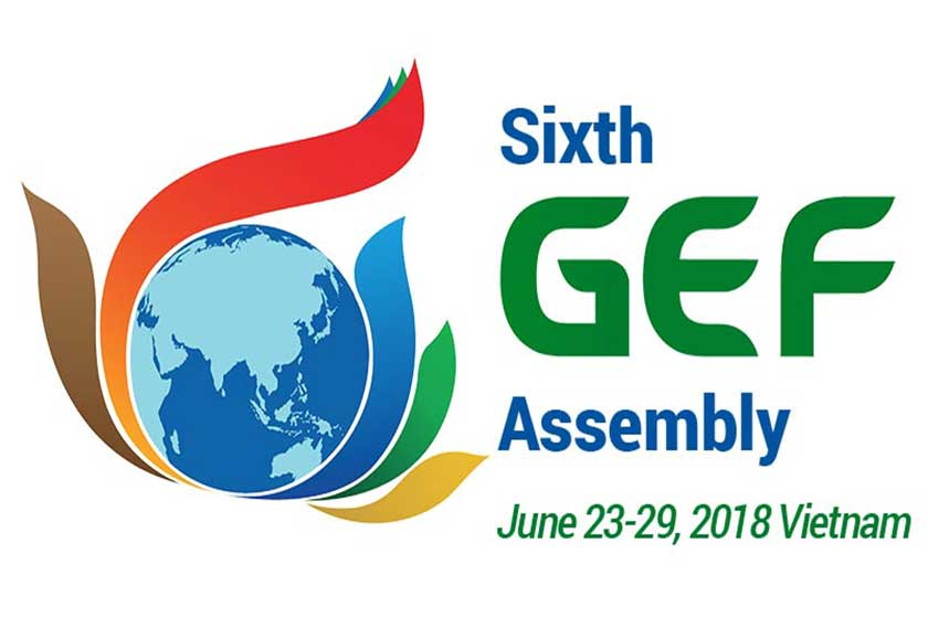 GEF-Assembly