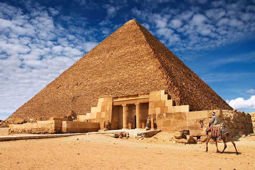 Pyramid-Puzzle