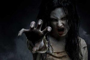 Ghoul-ghoul